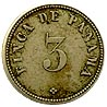 Picture of a Panama Name Token
